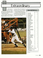 Page 267, 1989 Edition, Oregon State University - Beaver Yearbook (Corvallis, OR) online yearbook collection