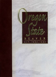 d269d328721 Oregon State University - Beaver Yearbook (Corvallis