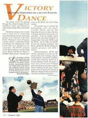 Page 18, 1997 Edition, Oregon State University - Beaver Yearbook (Corvallis, OR) online yearbook collection