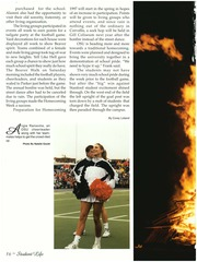Page 20, 1997 Edition, Oregon State University - Beaver Yearbook (Corvallis, OR) online yearbook collection