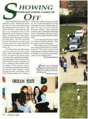 Page 24, 1997 Edition, Oregon State University - Beaver Yearbook (Corvallis, OR) online yearbook collection