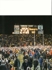 Page 10, 1999 Edition, Oregon State University - Beaver Yearbook (Corvallis, OR) online yearbook collection