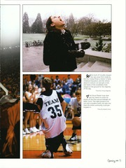 Page 9, 1999 Edition, Oregon State University - Beaver Yearbook (Corvallis, OR) online yearbook collection