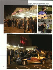 Page 12, 2012 Edition, Oregon State University - Beaver Yearbook (Corvallis, OR) online yearbook collection