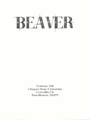 Page 5, 2012 Edition, Oregon State University - Beaver Yearbook (Corvallis, OR) online yearbook collection