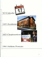 Page 9, 2012 Edition, Oregon State University - Beaver Yearbook (Corvallis, OR) online yearbook collection