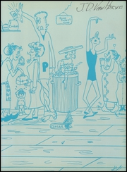 Page 3, 1958 Edition, Pueblo High School - El Dorado Yearbook (Tucson, AZ) online yearbook collection