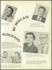 Page 7, 1958 Edition, Pueblo High School - El Dorado Yearbook (Tucson, AZ) online yearbook collection