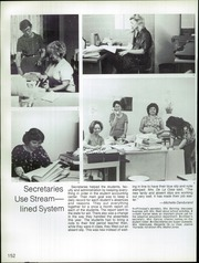 Page 156, 1981 Edition, Pueblo High School - El Dorado Yearbook (Tucson, AZ) online yearbook collection