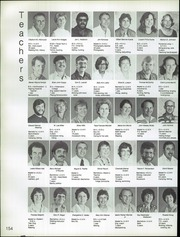 Page 158, 1981 Edition, Pueblo High School - El Dorado Yearbook (Tucson, AZ) online yearbook collection