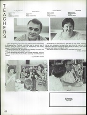 Page 160, 1981 Edition, Pueblo High School - El Dorado Yearbook (Tucson, AZ) online yearbook collection