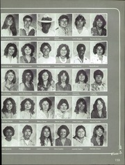 Page 163, 1981 Edition, Pueblo High School - El Dorado Yearbook (Tucson, AZ) online yearbook collection