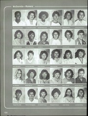 Page 168, 1981 Edition, Pueblo High School - El Dorado Yearbook (Tucson, AZ) online yearbook collection