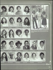 Page 169, 1981 Edition, Pueblo High School - El Dorado Yearbook (Tucson, AZ) online yearbook collection