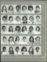 Page 171, 1981 Edition, Pueblo High School - El Dorado Yearbook (Tucson, AZ) online yearbook collection