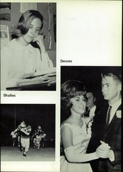 Page 11, 1965 Edition, Salpointe Catholic High School - Horizons Yearbook (Tucson, AZ) online yearbook collection