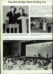 Page 12, 1965 Edition, Salpointe Catholic High School - Horizons Yearbook (Tucson, AZ) online yearbook collection