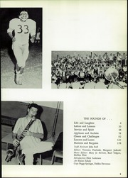 Page 7, 1965 Edition, Salpointe Catholic High School - Horizons Yearbook (Tucson, AZ) online yearbook collection