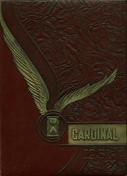 Page 1, 1951 Edition, Glendale High School - Cardinal Yearbook (Glendale, AZ) online yearbook collection
