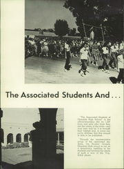 Page 10, 1951 Edition, Glendale High School - Cardinal Yearbook (Glendale, AZ) online yearbook collection