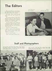 Page 11, 1951 Edition, Glendale High School - Cardinal Yearbook (Glendale, AZ) online yearbook collection