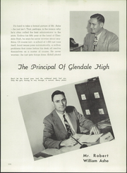 Page 15, 1951 Edition, Glendale High School - Cardinal Yearbook (Glendale, AZ) online yearbook collection