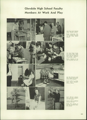 Page 72, 1951 Edition, Glendale High School - Cardinal Yearbook (Glendale, AZ) online yearbook collection