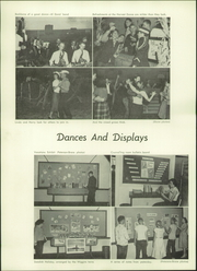 Page 74, 1951 Edition, Glendale High School - Cardinal Yearbook (Glendale, AZ) online yearbook collection