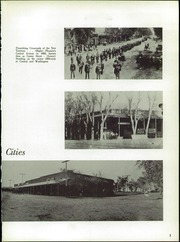 Page 7, 1965 Edition, Glendale High School - Cardinal Yearbook (Glendale, AZ) online yearbook collection
