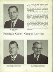 Page 15, 1966 Edition, Glendale High School - Cardinal Yearbook (Glendale, AZ) online yearbook collection