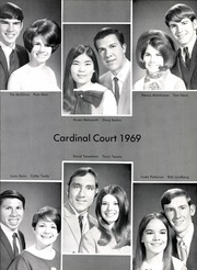 Page 55, 1969 Edition, Glendale High School - Cardinal Yearbook (Glendale, AZ) online yearbook collection