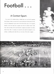 Page 60, 1969 Edition, Glendale High School - Cardinal Yearbook (Glendale, AZ) online yearbook collection