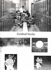 Page 64, 1969 Edition, Glendale High School - Cardinal Yearbook (Glendale, AZ) online yearbook collection