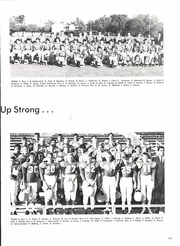 Page 67, 1969 Edition, Glendale High School - Cardinal Yearbook (Glendale, AZ) online yearbook collection