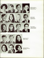 Page 11, 1971 Edition, Glendale High School - Cardinal Yearbook (Glendale, AZ) online yearbook collection
