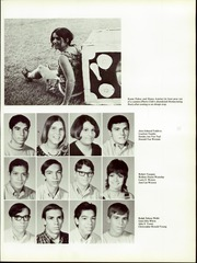 Page 14, 1971 Edition, Glendale High School - Cardinal Yearbook (Glendale, AZ) online yearbook collection