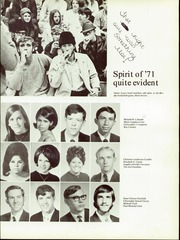 Page 4, 1971 Edition, Glendale High School - Cardinal Yearbook (Glendale, AZ) online yearbook collection