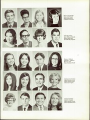 Page 5, 1971 Edition, Glendale High School - Cardinal Yearbook (Glendale, AZ) online yearbook collection