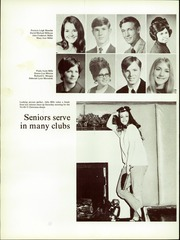 Page 8, 1971 Edition, Glendale High School - Cardinal Yearbook (Glendale, AZ) online yearbook collection