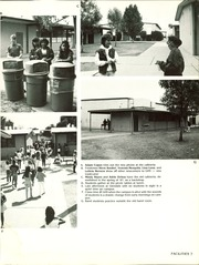 Page 11, 1987 Edition, Glendale High School - Cardinal Yearbook (Glendale, AZ) online yearbook collection