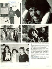 Page 15, 1987 Edition, Glendale High School - Cardinal Yearbook (Glendale, AZ) online yearbook collection