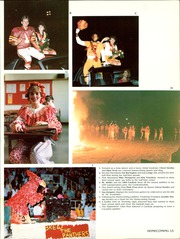 Page 17, 1987 Edition, Glendale High School - Cardinal Yearbook (Glendale, AZ) online yearbook collection