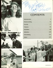 Page 7, 1987 Edition, Glendale High School - Cardinal Yearbook (Glendale, AZ) online yearbook collection