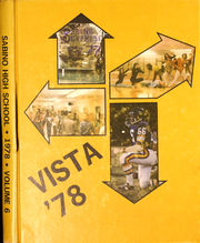 1978 Edition, Sabino High School - Vista Yearbook (Tucson, AZ)