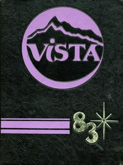 1983 Edition, Sabino High School - Vista Yearbook (Tucson, AZ)