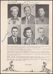 Page 17, 1949 Edition, Buckeye Union High School - Falcon Yearbook (Buckeye, AZ) online yearbook collection