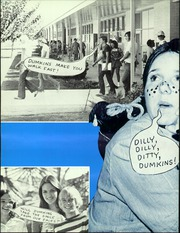 Page 12, 1977 Edition, Buckeye Union High School - Falcon Yearbook (Buckeye, AZ) online yearbook collection