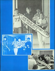 Page 16, 1977 Edition, Buckeye Union High School - Falcon Yearbook (Buckeye, AZ) online yearbook collection