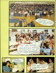Page 7, 1977 Edition, Buckeye Union High School - Falcon Yearbook (Buckeye, AZ) online yearbook collection