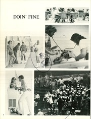Page 12, 1979 Edition, Buckeye Union High School - Falcon Yearbook (Buckeye, AZ) online yearbook collection